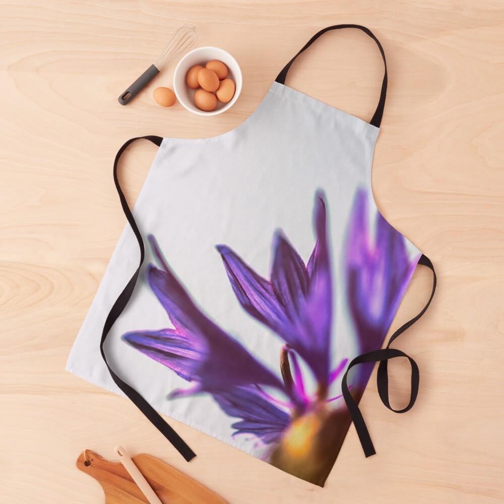 Flower Mystical Apron