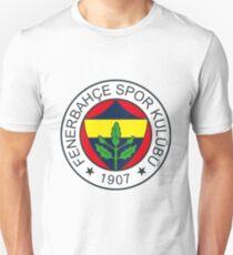 fenerbahce logo Unisex T-Shirt