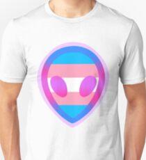 Trans Alien T-Shirt