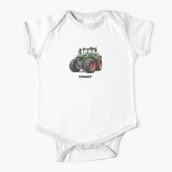 Fendt 1000 Vario [500 Stück Meisterwerk] Baby Body Kurzarm