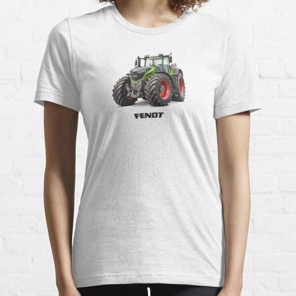 Fendt 1000 Vario [500 pk Meisterwerk] T-shirt essentiel