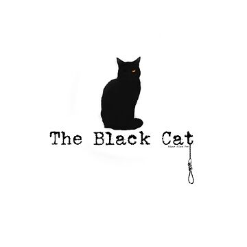The Black Cat by Germangirl