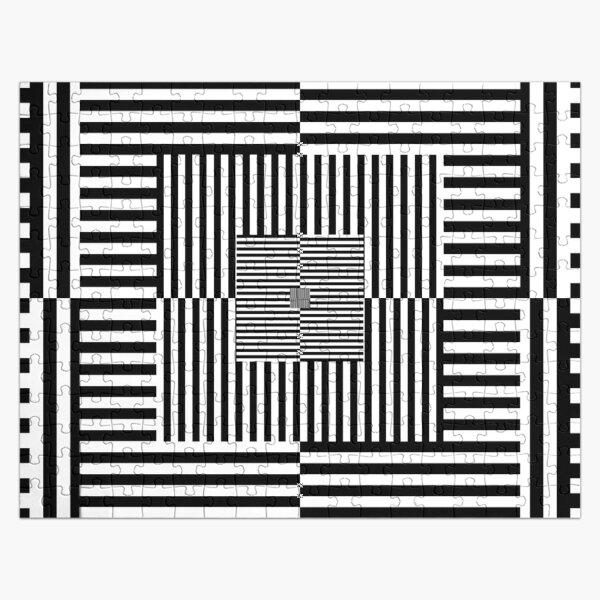 grid Jigsaw Puzzle