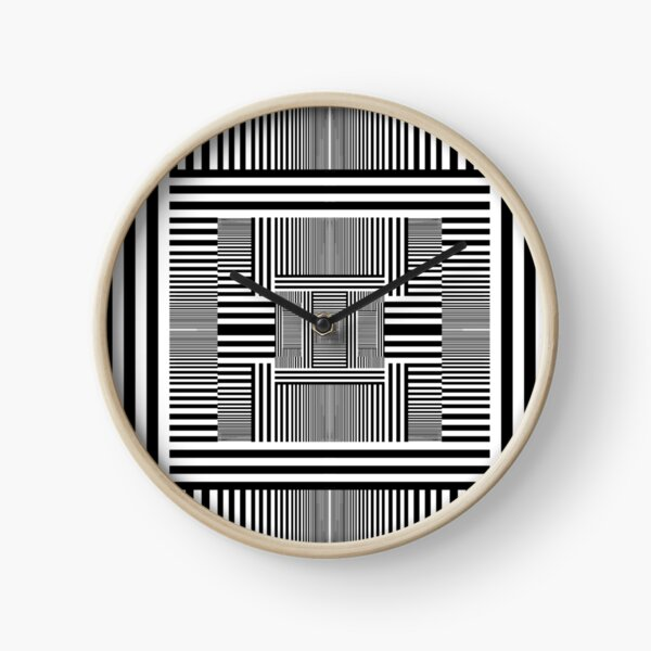 Grid Clock
