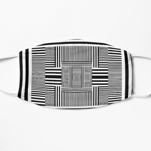 Grid Flat Mask