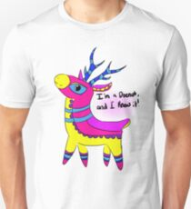 I'm a Doenut and I know it! T-Shirt