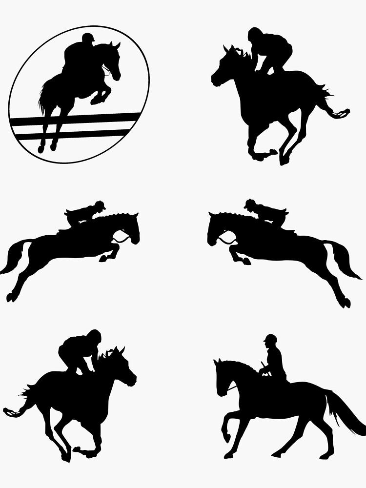 equestrian by Yoyovo