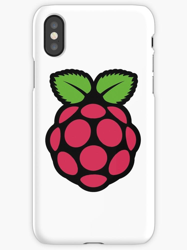raspberry pi  by timothy hance