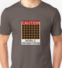 Mobile Dreamatorium Unisex T-Shirt