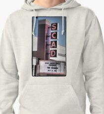 SCAD Pullover Hoodie
