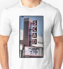 SCAD Unisex T-Shirt