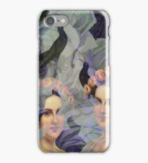 Songbirds3 iPhone Case/Skin