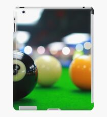 Ball iPad Case/Skin