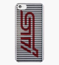 Subaru STI Intercooler iPhone Case iPhone 5c Case