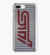 Subaru STI Intercooler iPhone Case iPhone 8 Plus Case