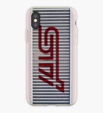 Subaru STI Intercooler iPhone Case iPhone Case
