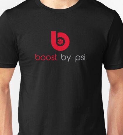 boost by psi (beats parody) Unisex T-Shirt