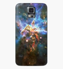 Expanse of God's Universe | Galaxy Mathematix Case/Skin for Samsung Galaxy
