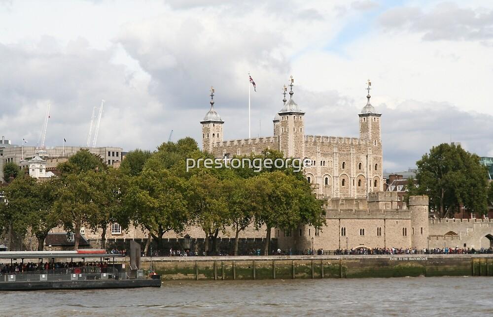 London. by prestongeorge