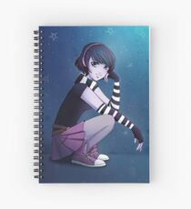 Hi there! Spiral Notebook