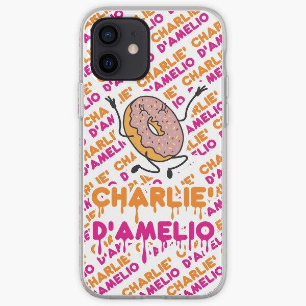 Charli Damelio iPhone Soft Case