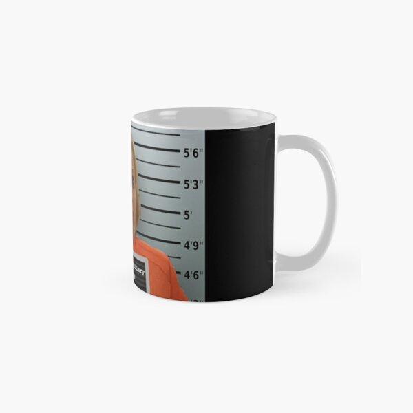 What Happened-mug Classic Mug
