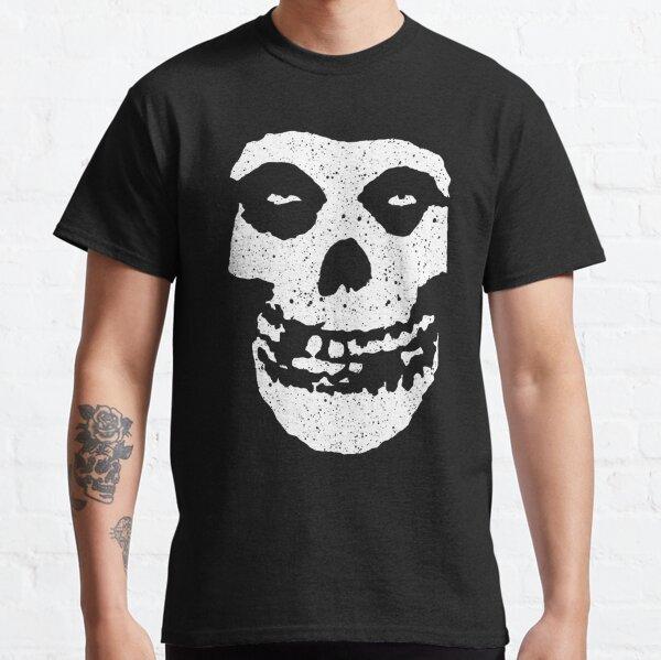 Misfits Fiend Skull Classic T-Shirt