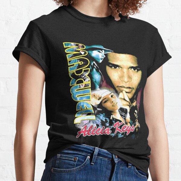 RARE Vintage Funkadelic Shirt 90s Hip-Hop Rap Band Concert Tour New T-Shirt Mens