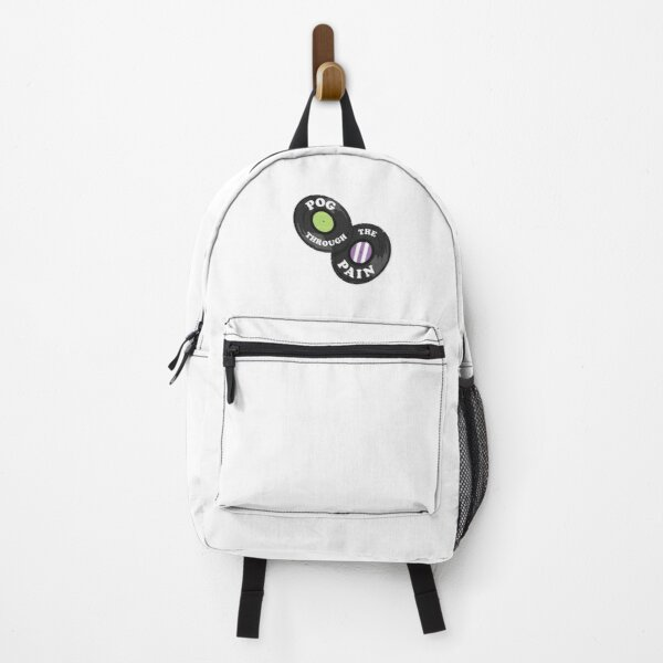 Pog Through the Pain Backpack
