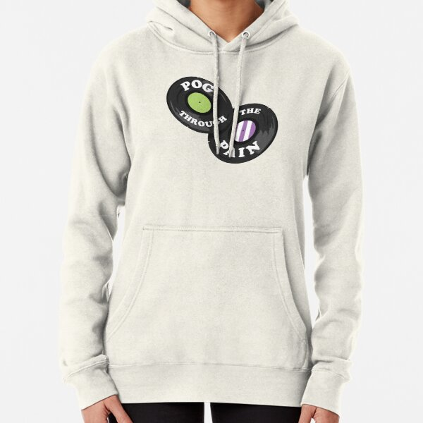 Pog Through the Pain Pullover Hoodie