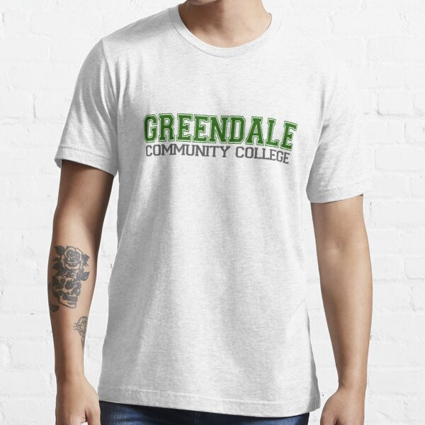 GREENDALE College Jersey Essential T-Shirt