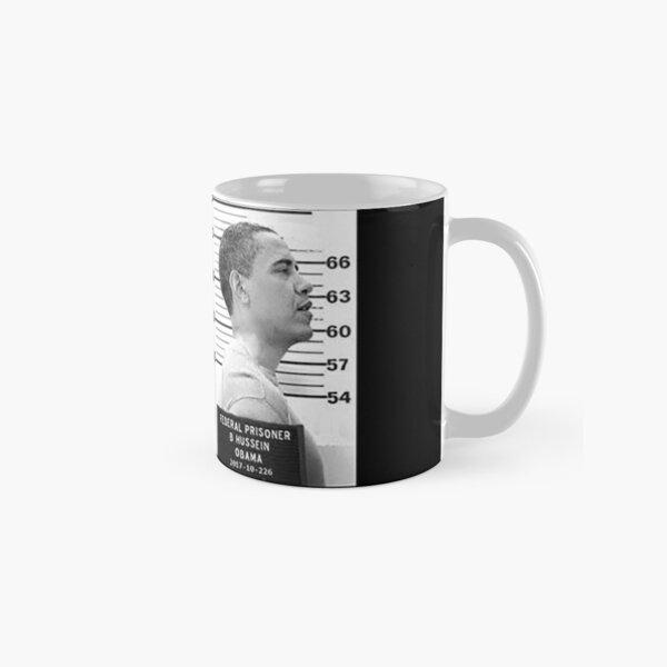 Mug that shall come - The O-mug Classic Mug