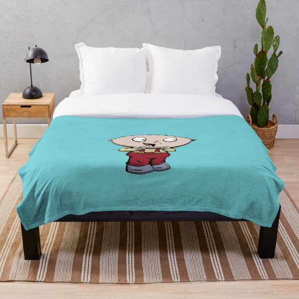 Family guy bed sheets