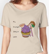 Solo uno... Women's Relaxed Fit T-Shirt