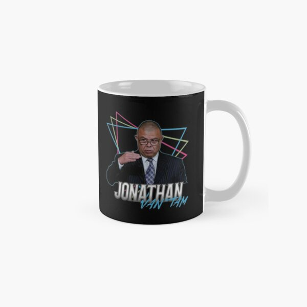 jonathan van tam Classic Mug