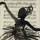 Dance by Sara Riches