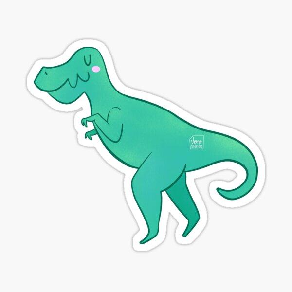 Dino - T-Rex Sticker