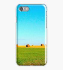 BARRELS. iPhone Case/Skin