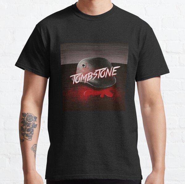 Tombstone  Classic T-Shirt