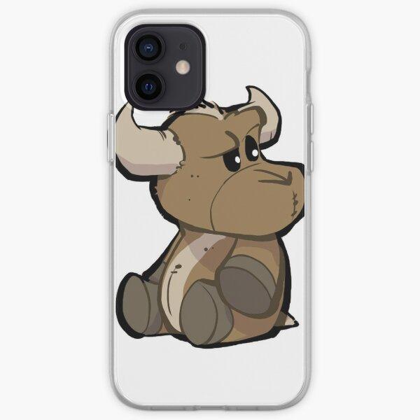 Minotaur iPhone Soft Case