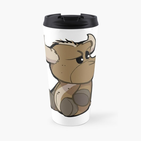 Minotaur Travel Mug