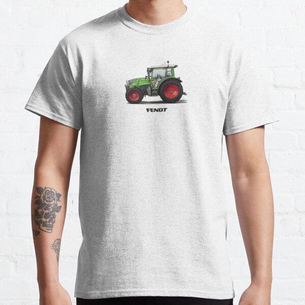 Fendt 200 Vario T-shirt classique