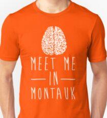 Eternal Sunshine Mind Unisex T-Shirt