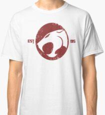 Legendary Thundercats  Classic T-Shirt