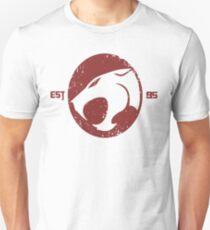 Legendary Thundercats  Unisex T-Shirt