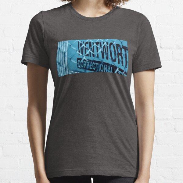 Wentworth Prison Essential T-Shirt