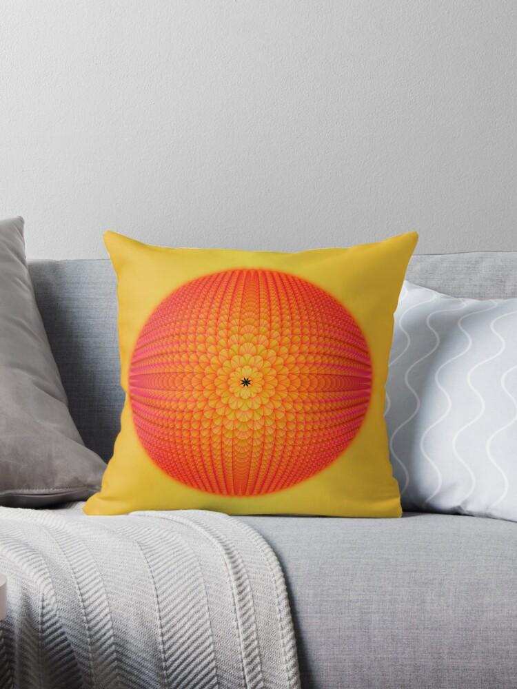 Citrus Sphere by Objowl