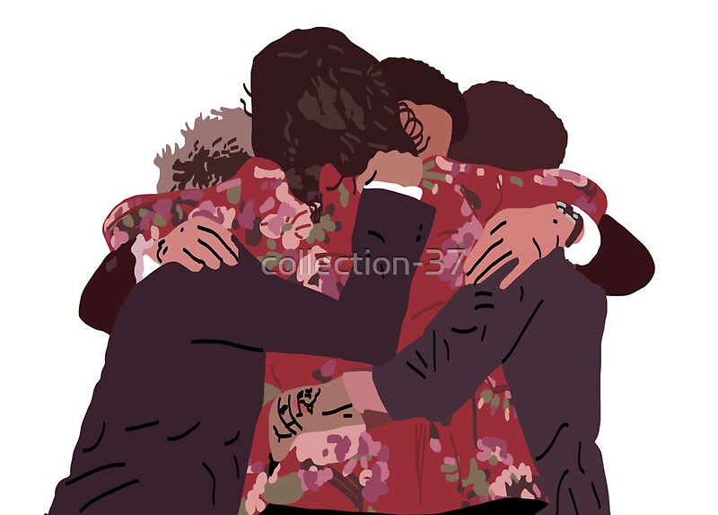 1d Group Hug Gifts Amp Merchandise Redbubble