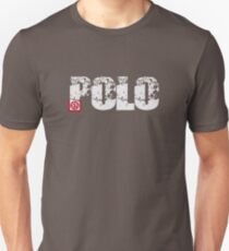POLO white T-Shirt