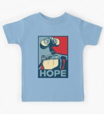 Trust in Wall-e  Kids Tee